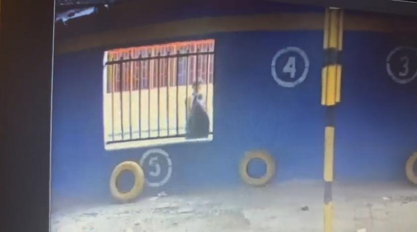 Delincuentes ya están aprovechando la soledad de algunos locales comerciales   EL FRENTE