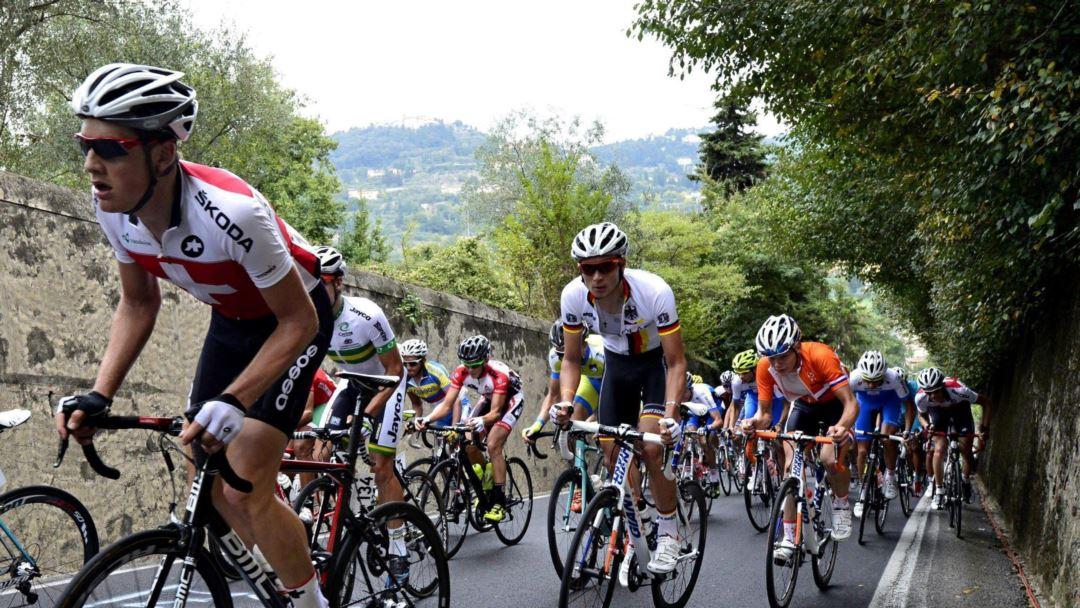 Alternativa de Giro, Tour y Vuelta de solo dos semanas  | EL FRENTE