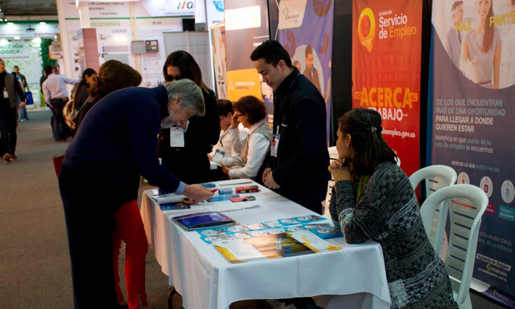 Santandereanos pueden buscar trabajo desde su casa con el Servicio Público de Empleo  | Economía | EL FRENTE