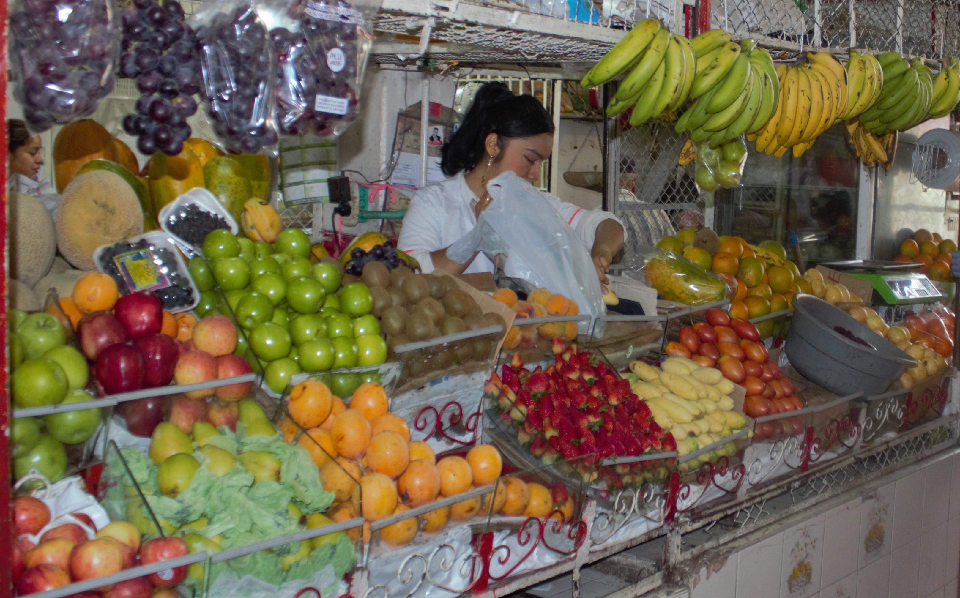 Intervención del gobierno nacional contra especuladores con los precios de la canasta familiar | Economía | EL FRENTE