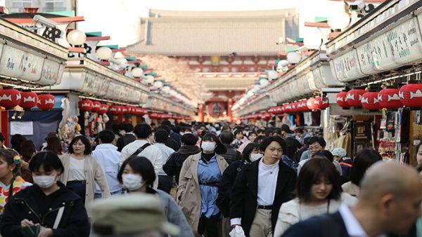 Japón declarará Estado de emergencia tras aumento de casos de Covid-19   Mundo   EL FRENTE