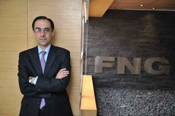 Soluciones financieras en créditos por 12 billones de pesos para los empresarios colombianos | Nacional | Política | EL FRENTE