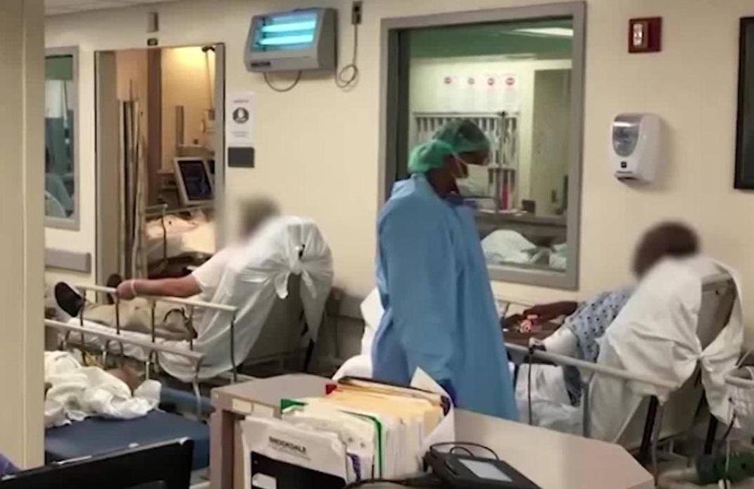 Confirmado el primer caso de paciente con la Covid-19 en Barrancabermeja, Santander  | Municipios | Santander | EL FRENTE
