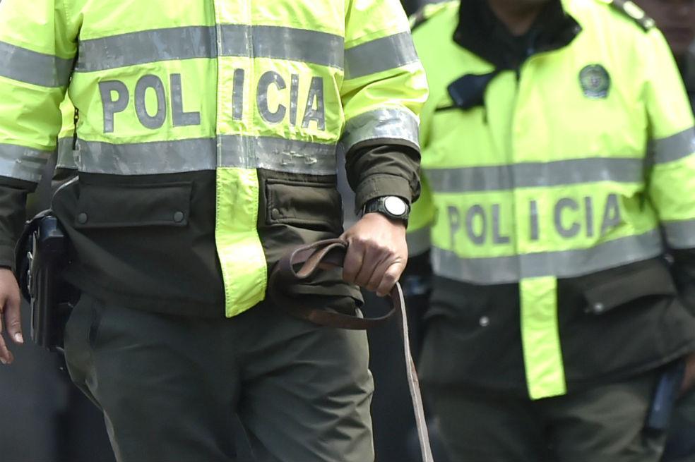 Policía habría asesinado a su excuñado a golpes    Colombia   EL FRENTE