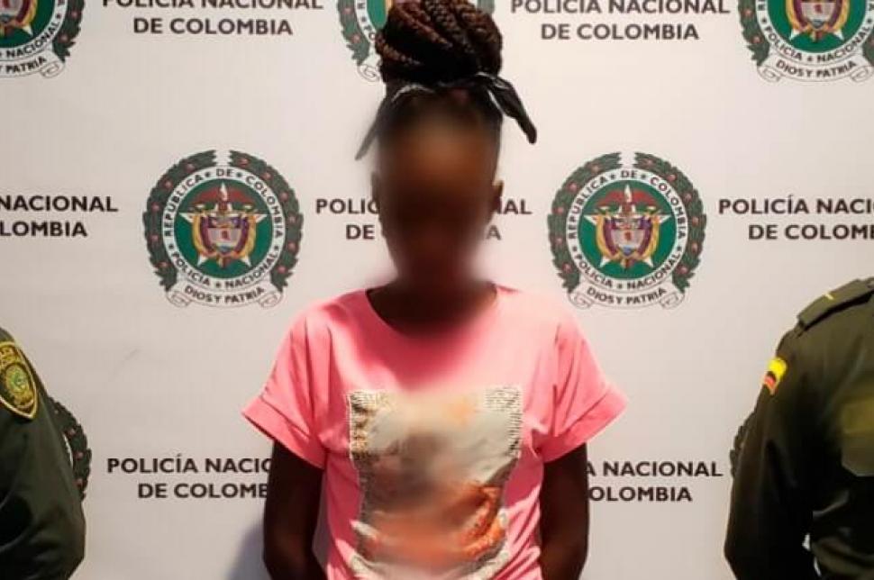 Mujer asesinó a su marido en medio de una riña con arma blanca    Colombia   EL FRENTE