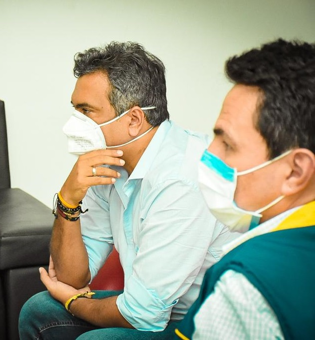 Alcaldía y Gobernación instalarán 50 nuevas UCI en Barrancabermeja para enfermos con coronavirus | Santander | EL FRENTE