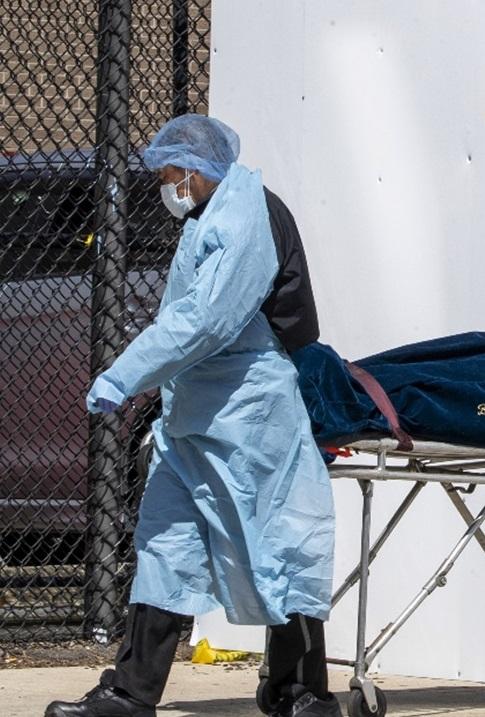 Confirmado que primer fallecido por la Covid-19 era oriundo de Barrancabermeja   | Santander | EL FRENTE
