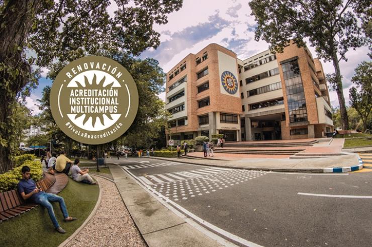 La SANTOTO Bucaramanga se alista para la renovación de la Acreditación Institucional Multicampus | EL FRENTE