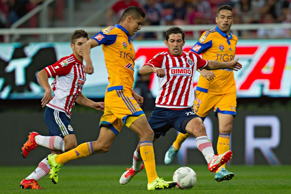 Liga MX canceló su torneo de fútbol por coronavirus | EL FRENTE