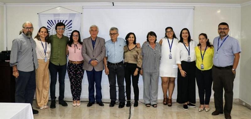 Profesores UIS integran comité asesor de la Comisión de la Verdad, territorial Santander | Región | Santander | EL FRENTE