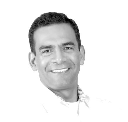 Coherencia y solidaridad Por: Cr. Jorge Palomino | Opinión | EL FRENTE