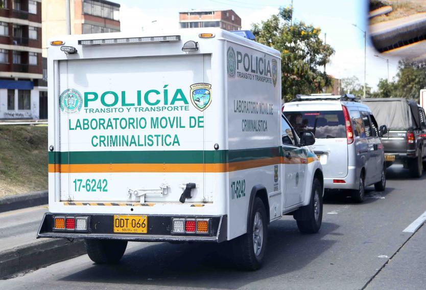 Mujer apareció descuartizada dentro de unas bolsas de basura | Colombia | EL FRENTE