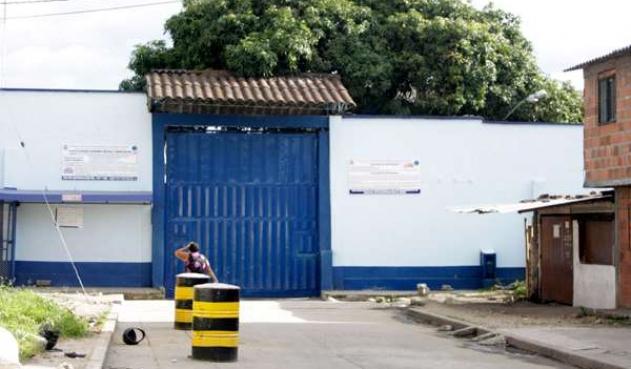 Primer infectado de coronavirus en cárcel de hombres de Armenia | Colombia | EL FRENTE