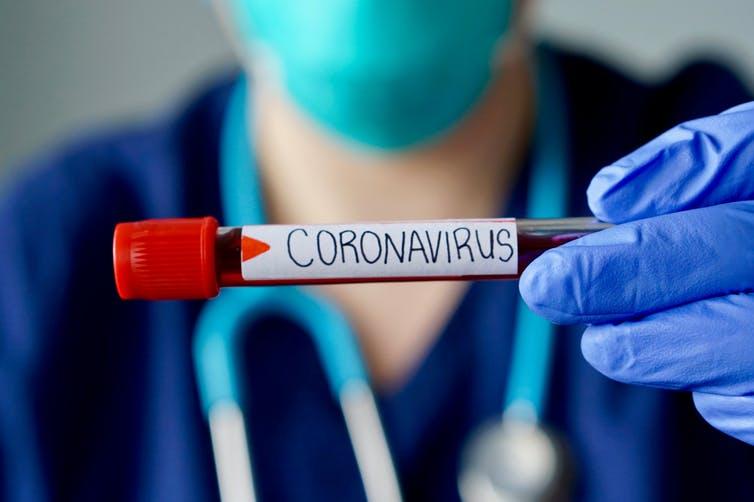 A 60 asciende la cifra de contagios de Covid-19 en Santander | Colombia | EL FRENTE