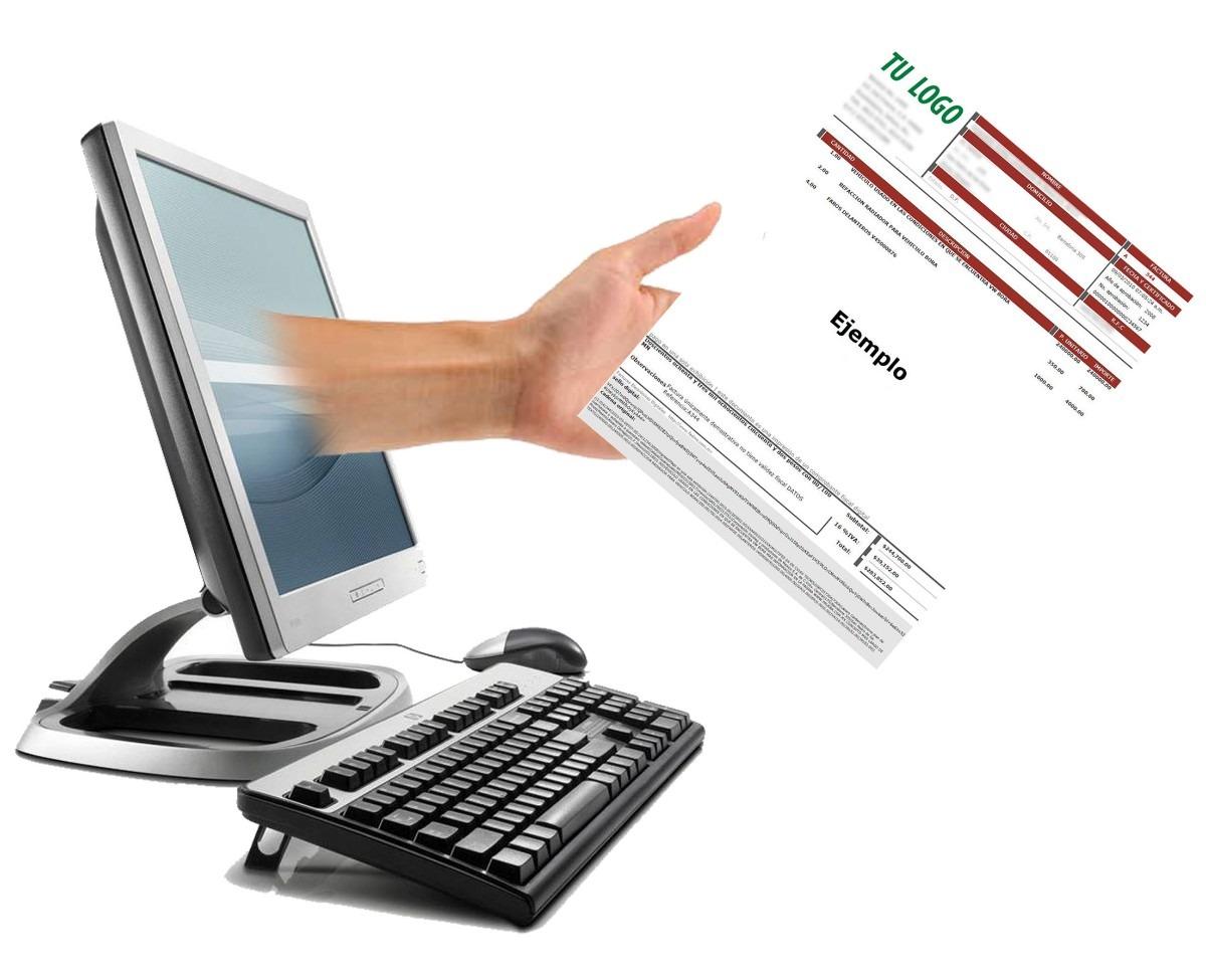 Facturar en la nueva modalidad electrónica será obligatorio a partir del 15 de junio en todo el país | Nacional | Economía | EL FRENTE