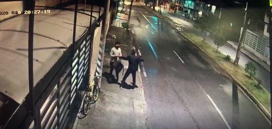 Por robarle unas hamburguesas delincuentes asesinaron a un domiciliario | Nacional | Justicia | EL FRENTE