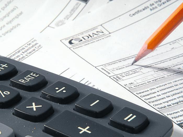 A solicitar devolución de impuestos en la Dian. Pasos que hay que seguir para pedir saldos a favor | Nacional | Economía | EL FRENTE