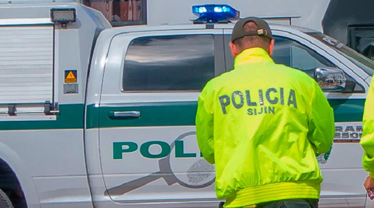 Por tráfico de `coca´ enviaron a un policía a prisión | Nacional | Justicia | EL FRENTE