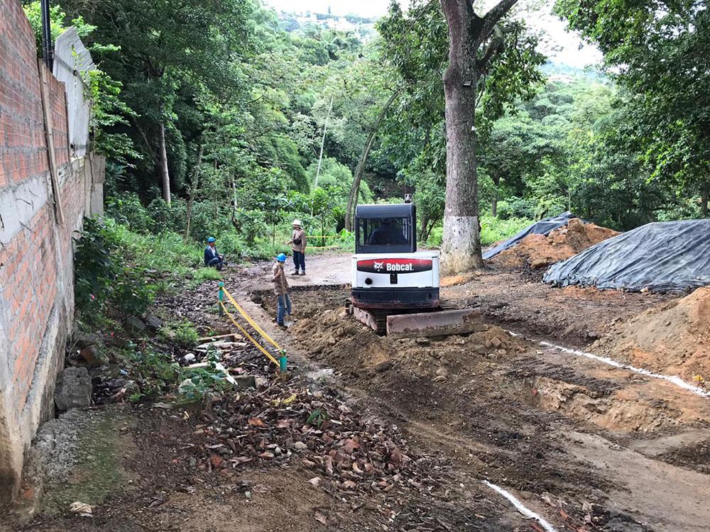 Cerros Orientales no necesitan licencia ambiental: Sec de Ambiente de Bucaramanga | Metro | EL FRENTE