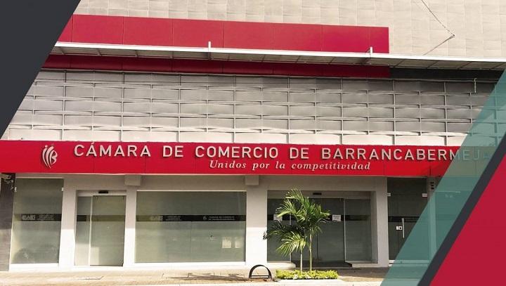 Cámara de Comercio de Barrancabermeja trabaja con medidas de bioseguridad en atención presencial   Local   Economía   EL FRENTE