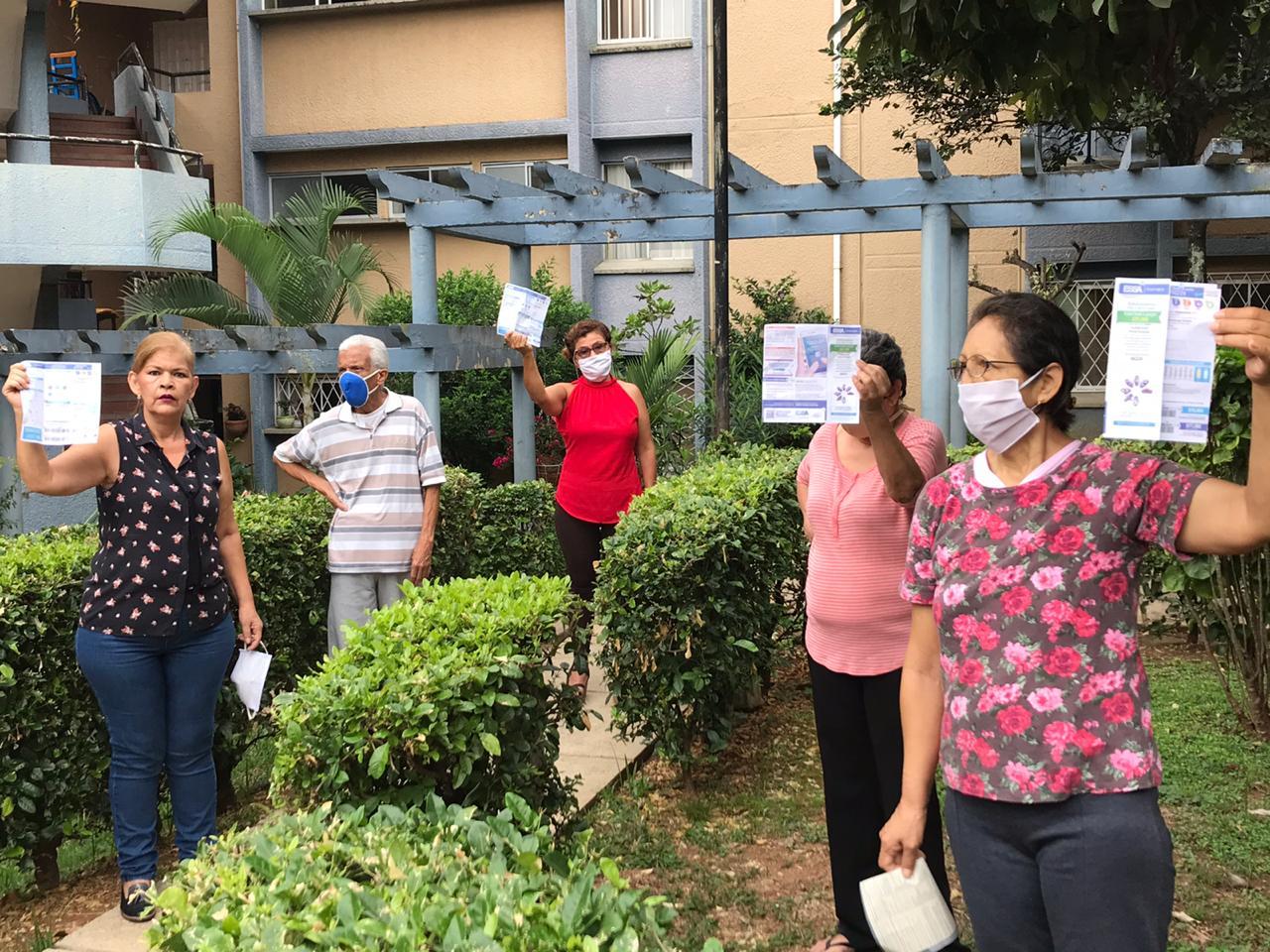 Electrificadora de Santander reconoce que cobró doble facturación | Bucaramanga | Metro | EL FRENTE