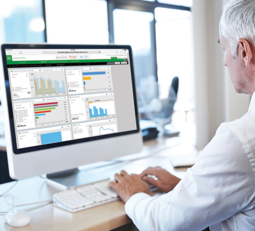 Optimización en los Data Centers verdadero potencial del BIG DATA   Variedades   EL FRENTE