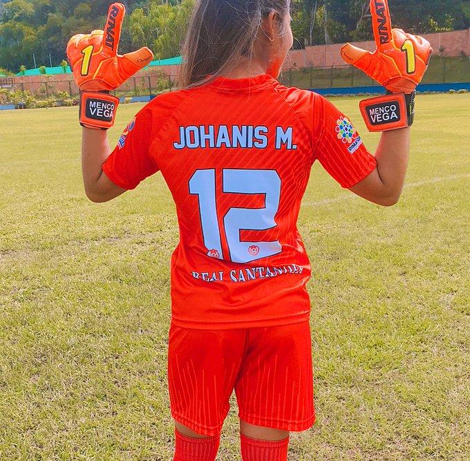 Castillo deportivo de Johanis Menco será imbatible | Deportes | EL FRENTE