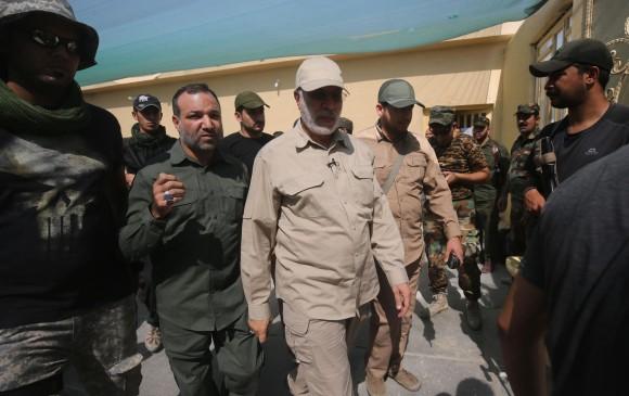 Informe de la ONU declara ilegal el asesinato del general Soleimani | foto | EL FRENTE