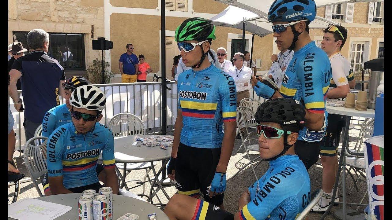 Cancelada la 57a edición Tour de l Avenir | EL FRENTE