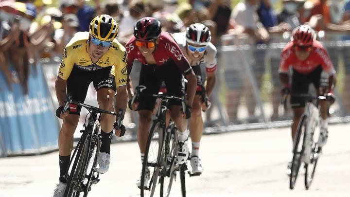 Los mejores del ciclismo mundial en el Dauphiné | Internacional | Deportes | EL FRENTE