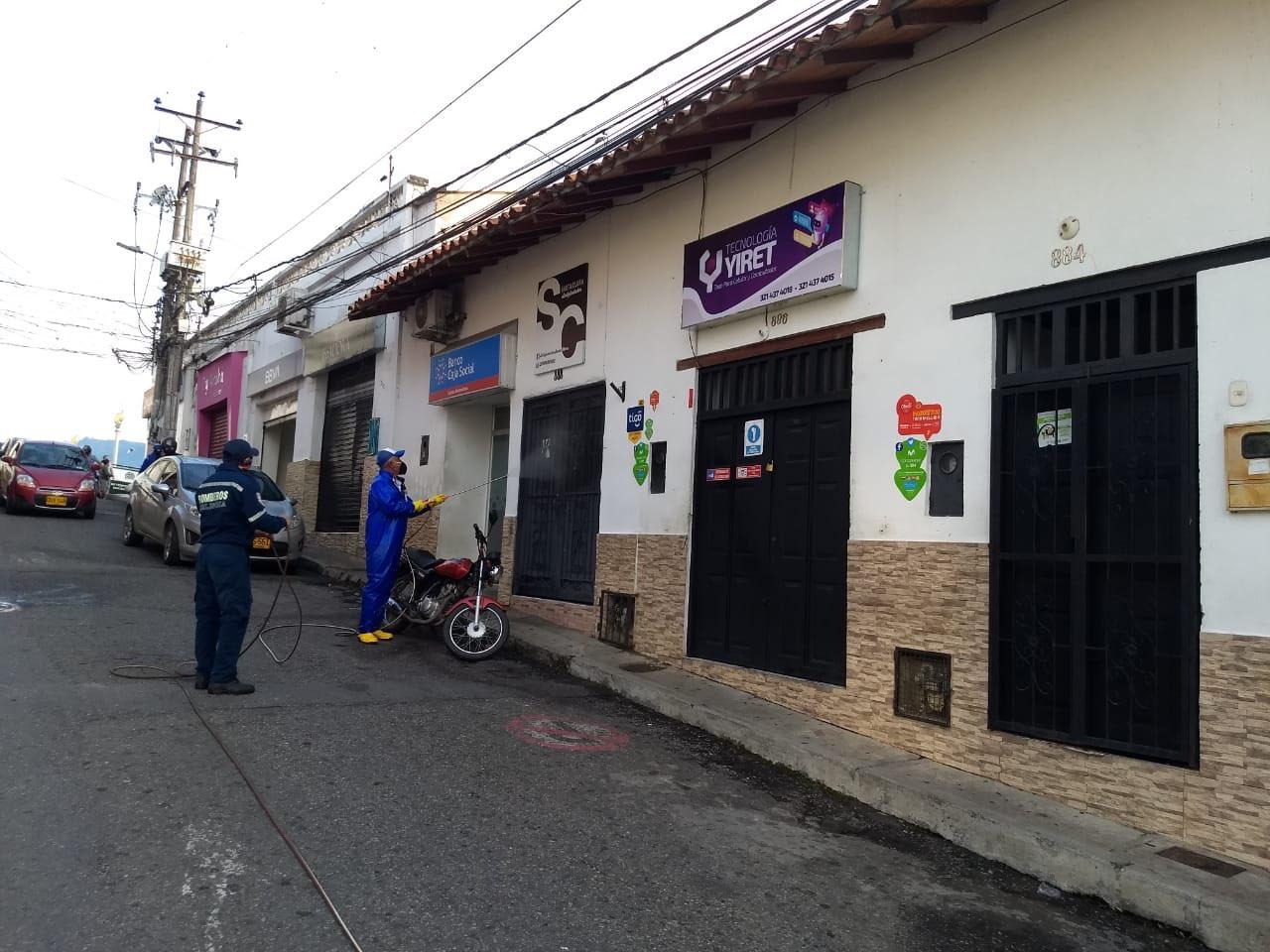 Reabren plaza de mercado y centro de Piedecuesta  | Piedecuesta | Metro | EL FRENTE