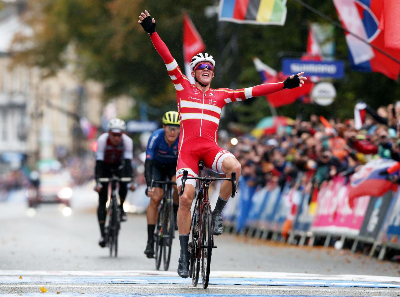 Suspendidos los Mundiales de Ciclismo 2020 | Internacional | Deportes | EL FRENTE