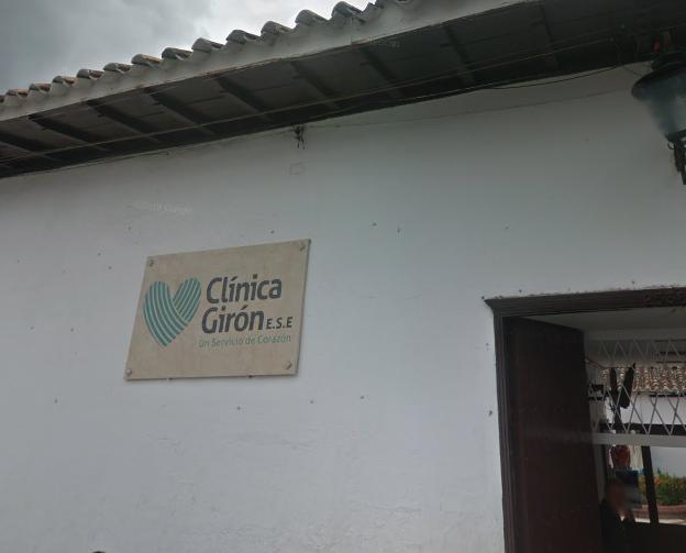 Alerta roja en Girón por ocupación de UCI en la Clínica | Girón | Metro | EL FRENTE