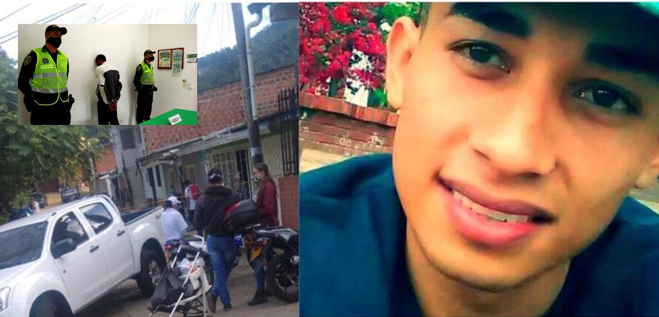 Dos homicidios se presentaron en Floridablanca y Girón  | Local | Justicia | EL FRENTE