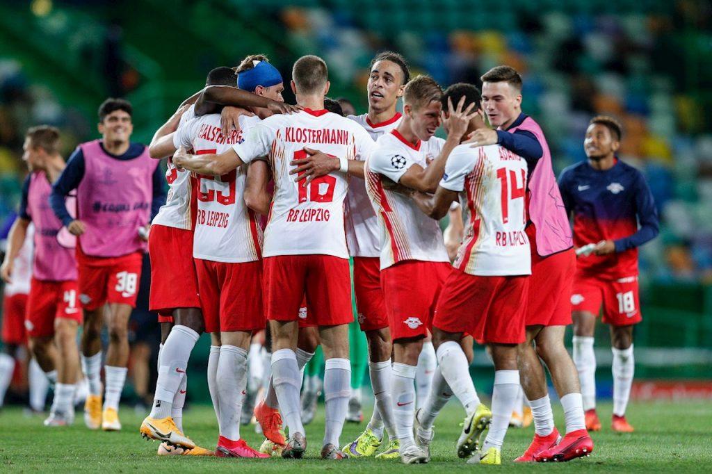 Leipzig eliminó al Atlético Madrid y llega a semifinales | Internacional | Deportes | EL FRENTE