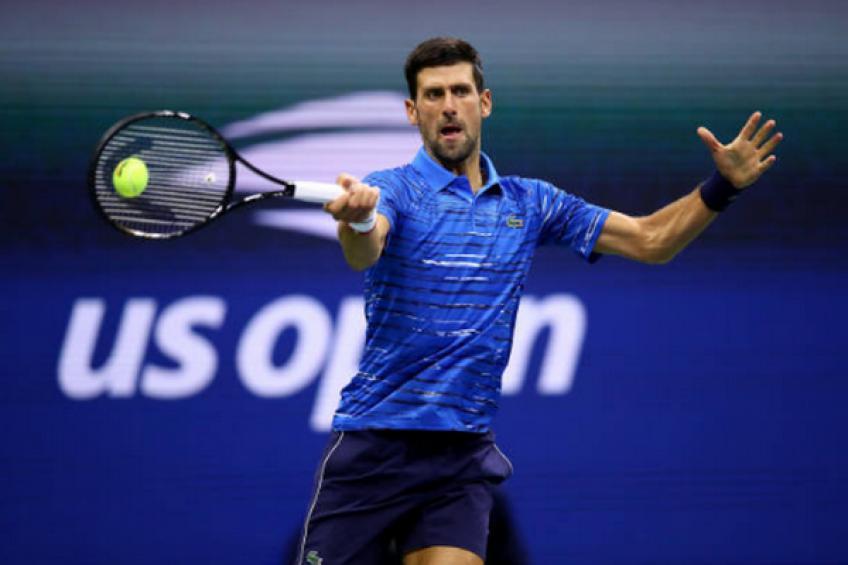 Djokovic confirma participación en el US Open | Internacional | Deportes | EL FRENTE