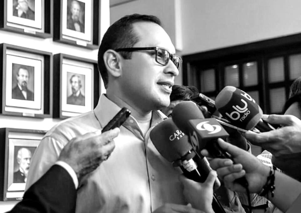 La batalla en alerta roja Por: Rafael Picón | Columnistas | Opinión | EL FRENTE