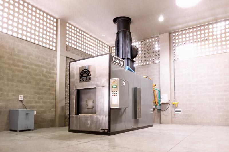 Cremación de cuerpos aumenta de forma acelerada en el Área Metropolitana  | Bucaramanga | Metro | EL FRENTE