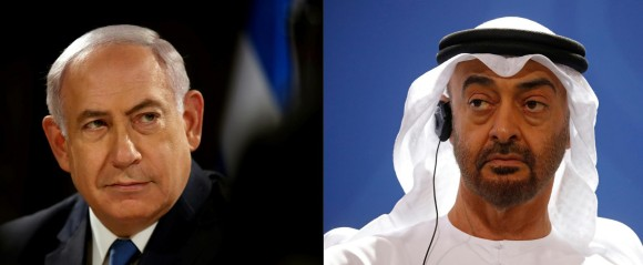 Alianza de Israel y Emiratos Árabes marca un giro en Medio Oriente | Mundo | EL FRENTE
