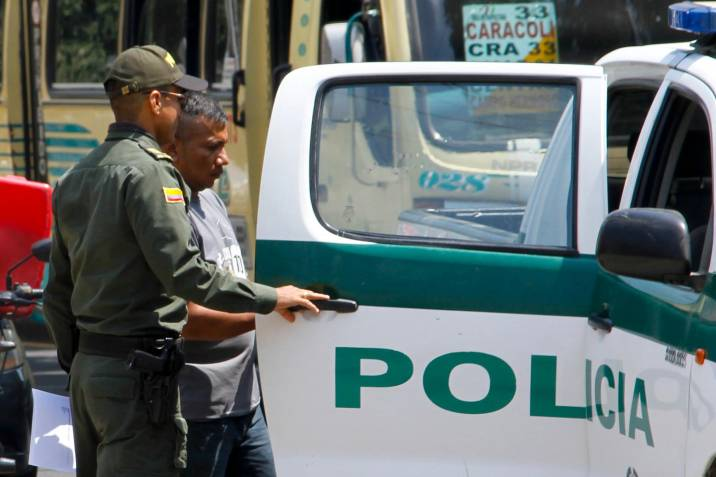 Condenados a 20 años de cárcel por asesinar a finquero | Local | Justicia | EL FRENTE