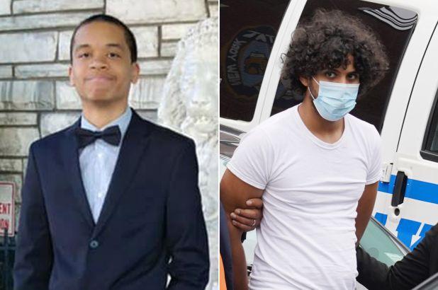 Brutal asesinato: Joven apuñaló y quemó a su cuñado | Mundo | EL FRENTE