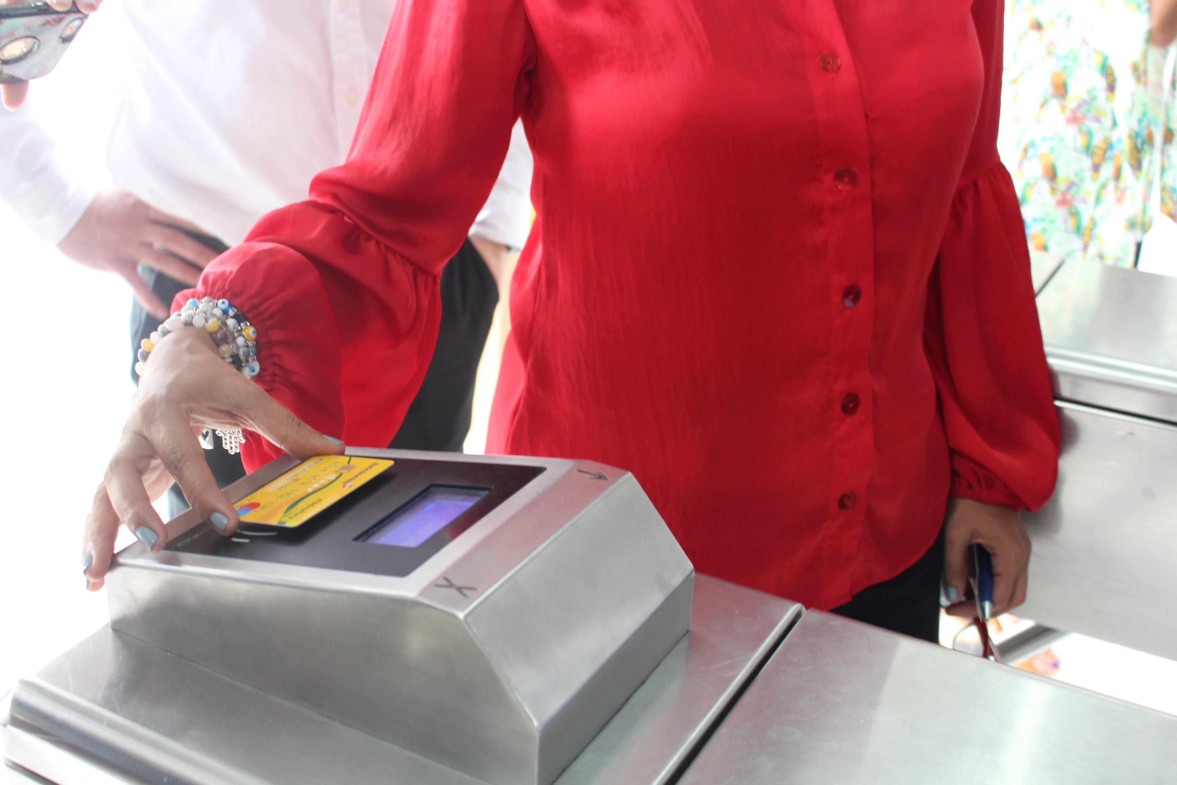 Metrolínea tiene los días contados para solucionar operación del recaudo | Bucaramanga | Metro | EL FRENTE