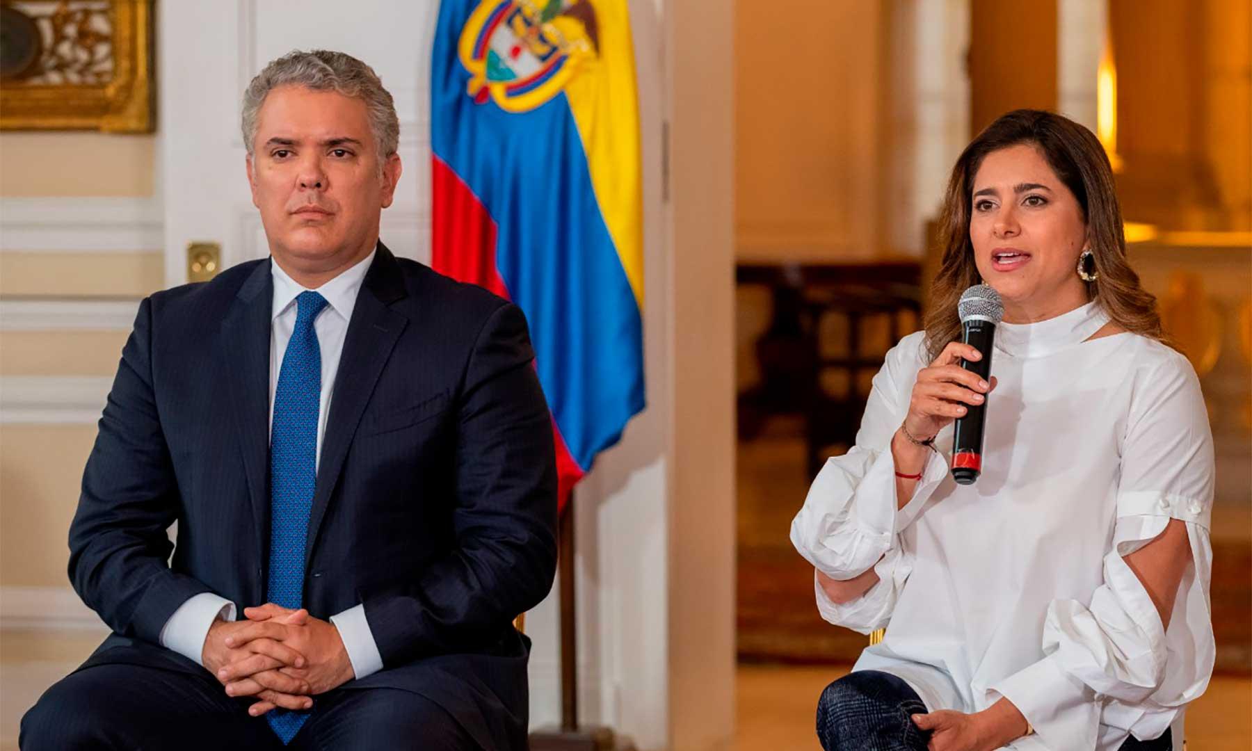 Duque aumenta cupos de Jóvenes en Acción para Bucaramanga  | Política | EL FRENTE