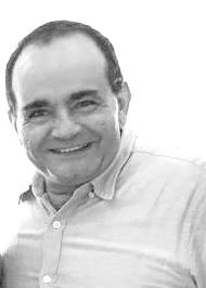 El agitador Por: Claudio Valdivieso | EL FRENTE