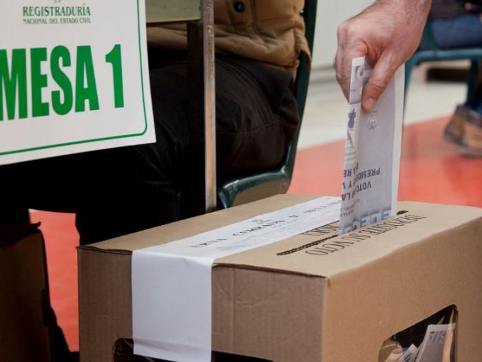 Congreso recibe propuestas para la reforma electoral  | Local | Política | EL FRENTE