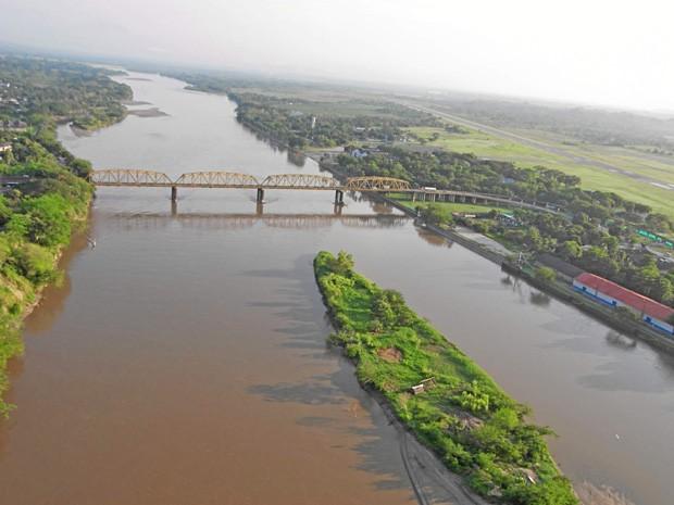 Piden convertir al Rio Magdalena en patrimonio Mundial de la UNESCO | Local | Política | EL FRENTE