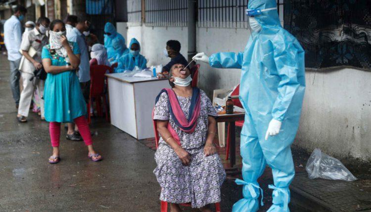 Contagios de coronavirus superan los 30 millones | foto | EL FRENTE