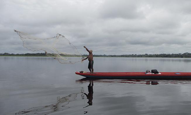 Incluyen a pescadores del Puerto en programas de apoyo  | Local | Política | EL FRENTE