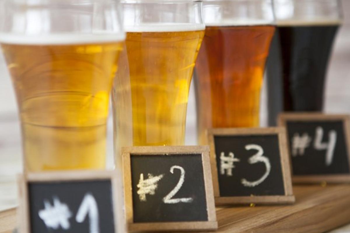 Niño de 11 años murió en medio de una competencia de beber cerveza | foto | EL FRENTE
