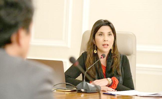 Tirón de orejas del gobierno a secretarias de educación en Santander | Local | Política | EL FRENTE
